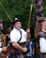 Cape Cod Scottish Festival