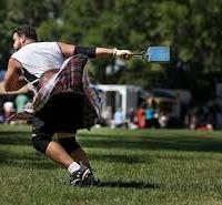 Charleston Scottish Games and Highland Gathering