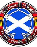 Northeast Florida Scottish Games and Festival