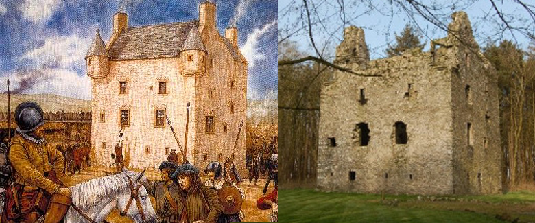 Clan Hannay Gathering and AGM