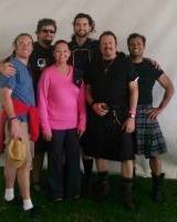 Tucson Celtic Festival and Scottish Highland Games