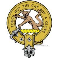Clan Mackintosh (MacIntosh)