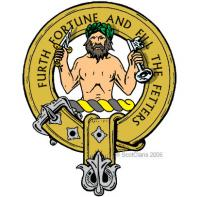 Clan Murray of Atholl