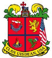 Clan Uisdean, USA, Inc.