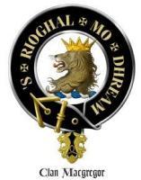 Clan Gregor Society