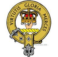 Clan Robertson ( Donnachaidh )