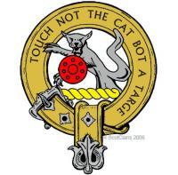 Clan MacBain