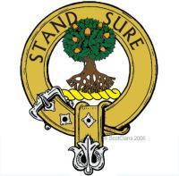 Clan Anderson