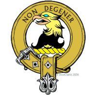 Clan Wedderburn