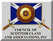 Council of Scottish Clans & Associations