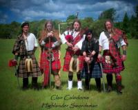 Clan Caledonia