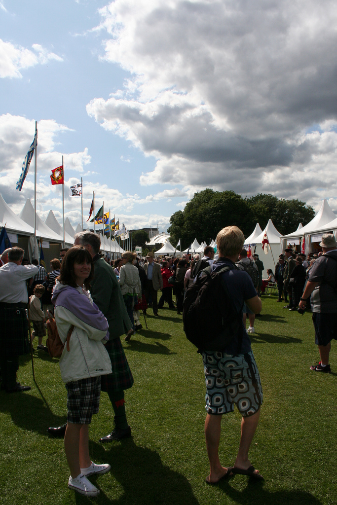 The Gathering 2009