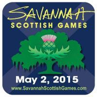 Savannah Scottish Games