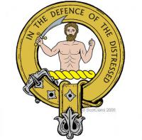 Clan Allardice/Allardyce