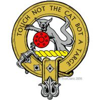 Clan MacBain