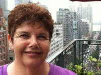 Julie Brown Diffey