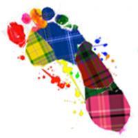 Tartan Footprint