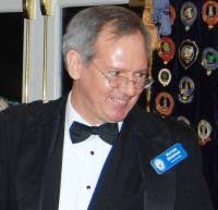 Victor Donham