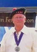 John F Ferguson