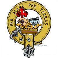 Clan MacDonald ( Clan Don