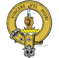 Clan MacDowall