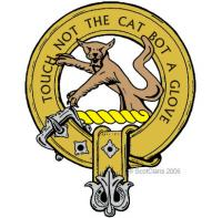 Clan Mackintosh (MacIntos