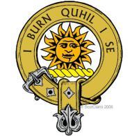 Clan MacLeod of Lewis