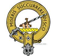 Clan MacMillan