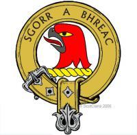 Clan MacNeacail (McNicol)