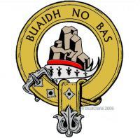 Clan MacNeill of Barra