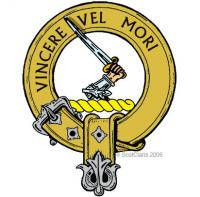 Clan MacNeill of Colonsay