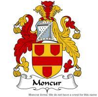 Clan Moncur