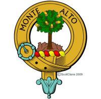 Clan Mouat