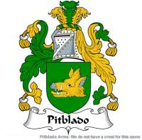 Clan Pitblado
