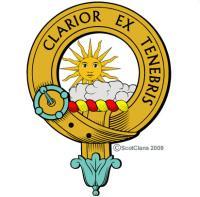 Clan Purves