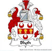 Clan Blyth
