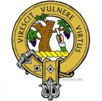 Clan Burnett