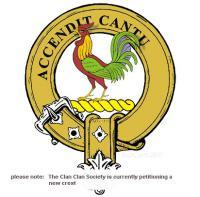 Clan Cockburn