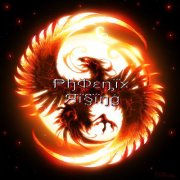 CrystalLynn Phoenix Risin